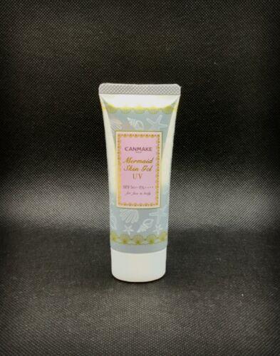 CanMake Mermaid Skin Gel   UV Sunscreen SPF50+ PA++++ japan