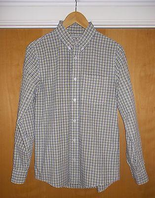 Jack Spade Warren Street New York shirt