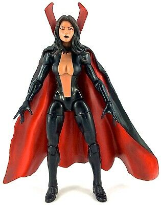 Marvel Legends 2013 SDCC Excl JUDITH CHAMBERS (THUNDERBOLTS SET FIGURE) - Loose