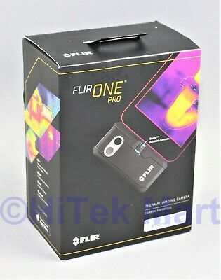 Flir One Pro For Ios Pn 435-0006-01 Infrared Camera