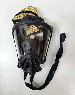 Msa Ultra Elite Face Mask Respirator 7-935-7  Medium