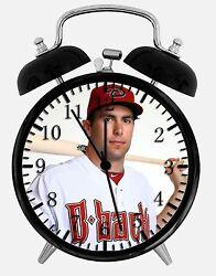 Paul Goldschmidt Alarm Desk Clock 3.75 Home or Office Decor E477 Nice For Gift
