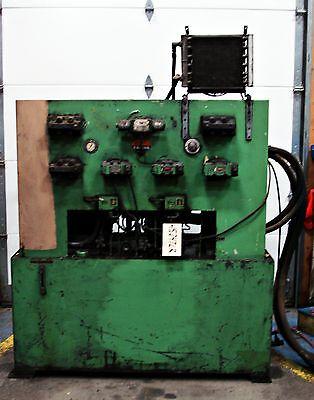 Racine Vickers Hydraulic Power Supply 30kw 15247lr