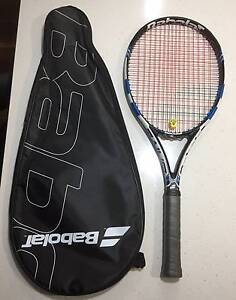 Babolat Pure Drive Tennis Racquet - Grip 4 3/8 Darch Wanneroo Area Preview