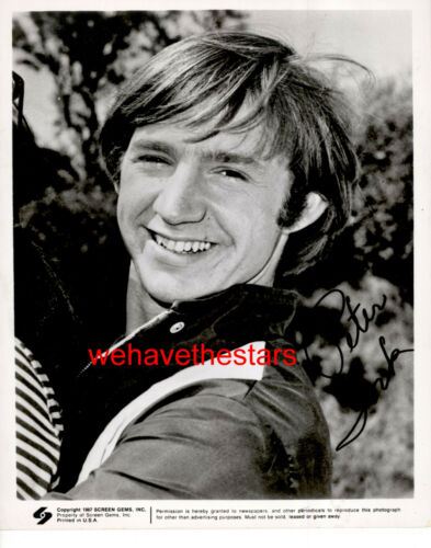 VINTAGE Peter Tork THE MONKEES