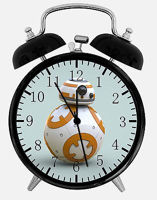 214 Home-office (Star Wars BB8 Alarm Desk Clock 3.75