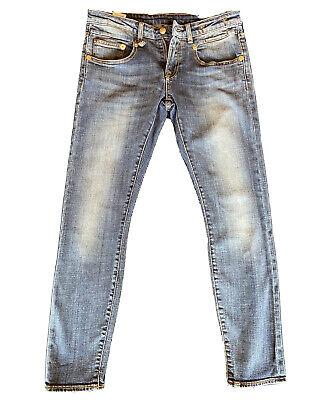 R13 Skinny Jeans Size 25