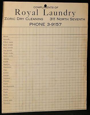 RICHMOND CLEANING LIST ROYAL LAUNDRY RICHMOND VA #274626
