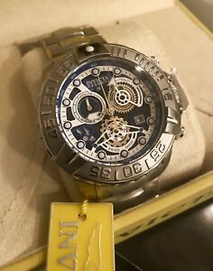 Brand new Invicta SubAqua Reserve chrono watch