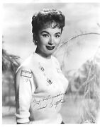 Ann Blyth Photos