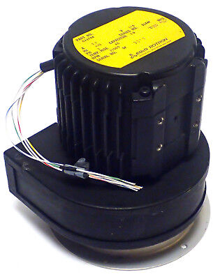 Ametekrotron 315af Squirrel Cage Centrifugal Fan Pn 023784 115v 11000rpm