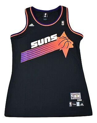 adidas NBA Hardwood Classics Womens Blank Basketball Jersey 1994-2000 New M