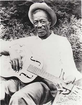 SON HOUSE 8X10 GLOSSY PHOTO PICTURE