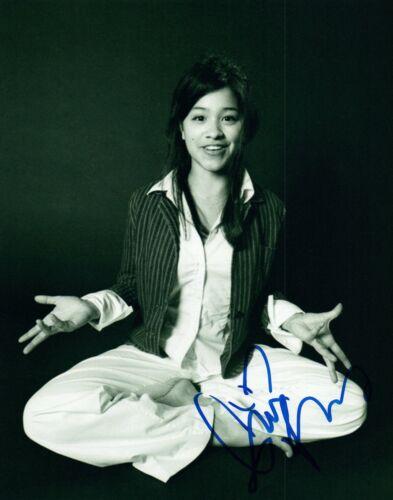 Gina Rodriguez Signed Autographed 8x10 Photo Jane The Virgin  COA VD