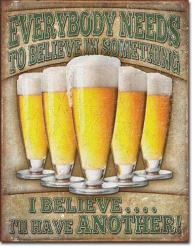 Beer I Believe I