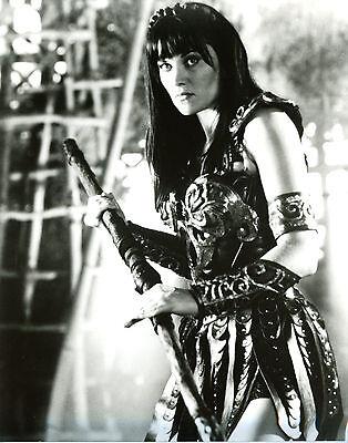 Lucy Lawless Xena 8X10 Photo S2638