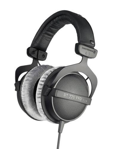 Beyerdynamic DT 770 Pro 32 ohms Headphones AUTHORIZED DEALER