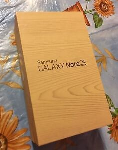 Samsung Note 3, Rogers, Great Condition!