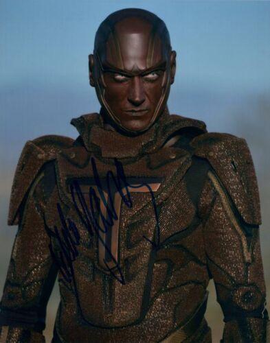 Iddo Goldberg Signed Autograph 8x10 Photo Supergirl Peaky Blinders Actor COA