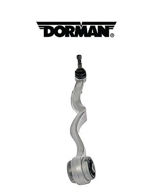 For BMW 650i Front Right Lower Forward Control Arm w/Ball Joint Dorman 522-926