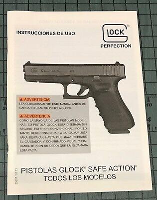 manuals glock 19 rh thea com Glock Manual Safety Review glock factory manual