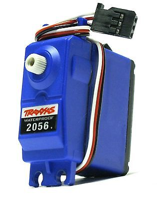 NEW Nitro Revo 3.3 2056 THROTTLE SERVO,  5309 Traxxas Rustler