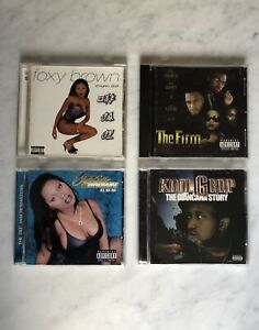 Hip Hop / Rap Music Collection (Old School) Sydney City Inner Sydney Preview