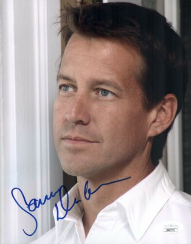 JAMES DENTON Signed DESPERATE HOUSEWIVES 8x10 Photo Autograph JSA COA