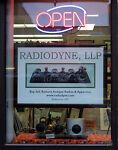 imbio's RADIODYNE Store