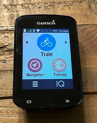 Garmin Edge 820 2.3 in Touchscreen Bike GPS010-01626-00