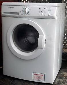 SIMPSON FRONT LOAD WASHER Goolwa South Alexandrina Area Preview