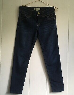 Dark Wash Blue Jean (Democracy Ab Technology Skinny Dark Wash Blue Jeans Women's Size 4)