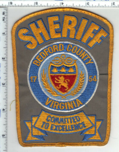 Bedford County Sheriff