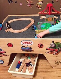 Play Table - for trains or Lego
