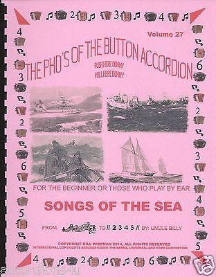 Accordion & Concertina - Accordion Instructions