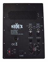 Attivo Slot Amplificatore Subwoofer + 2 X Satelliti 1000 Watt -  - ebay.it
