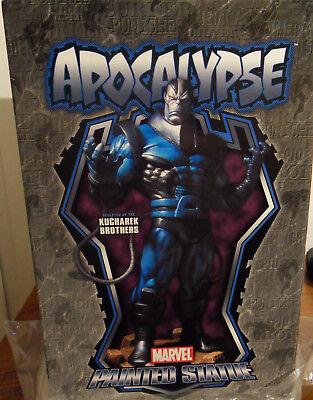 Bowen Designs Apocalypse Statue/Marvel Comics/x-Men 1982/2000 gebraucht kaufen  Liederbach