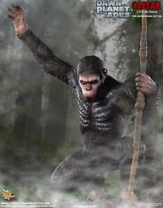 1:4 scale Planet of the apes Statue