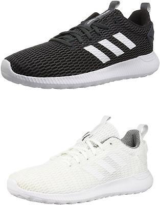 Adidas Neo Mens Cloudfoam Lite Racer Climacool Shoes  2 Colors