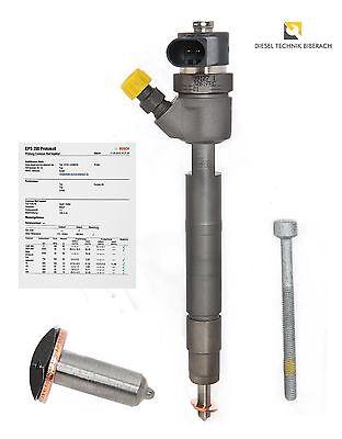 Einspritzdüse Injektor Mercedes E G ML S 400 CDI 0445110104 A6280700587 gebraucht kaufen  Bahnstock