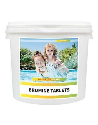 5Kg Bromine Tablets