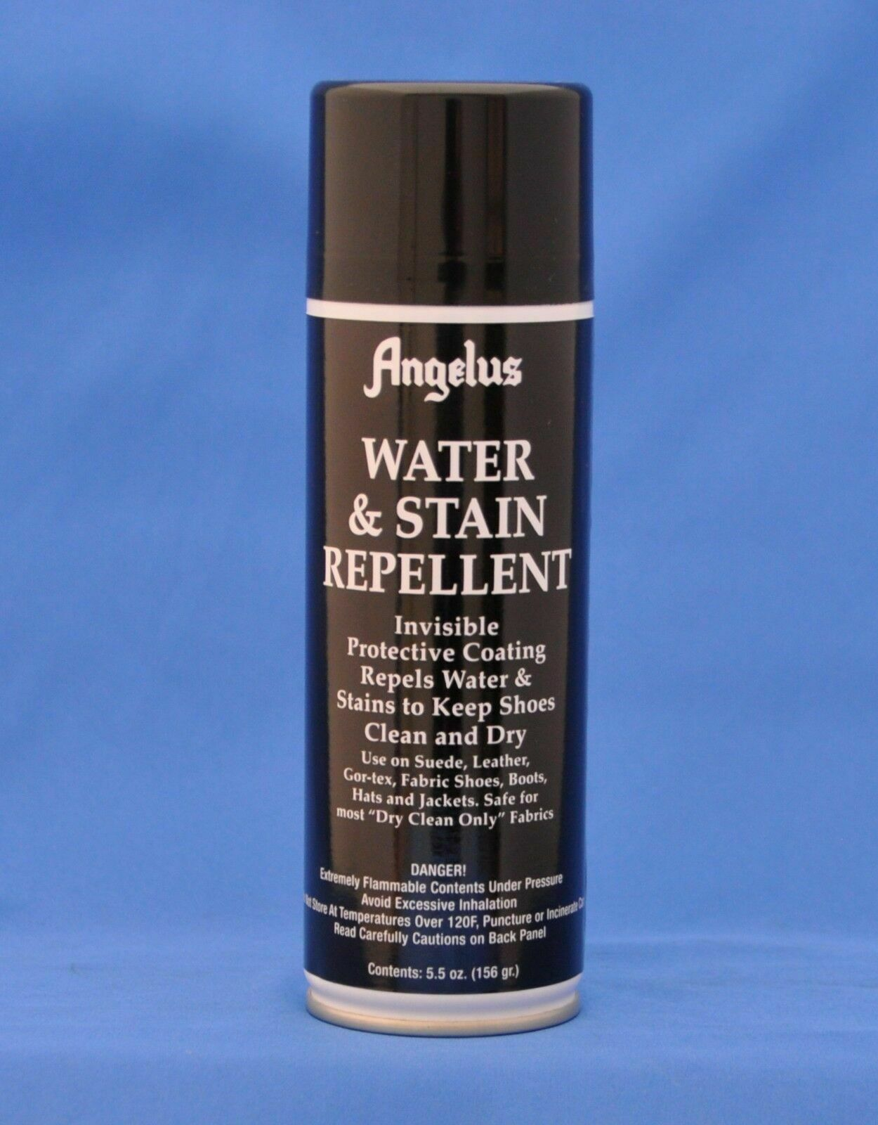 89a611c3593 Angelus Water Stain Protector Repellent for Leather Suede Exotics Shoes  BOOTS