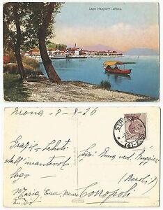 Lago-Maggiore-Arona-viaggiata-nel-1926