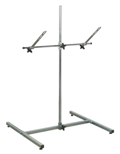 Sealey Spray Booth Stand MK61 Durable Construction Garage Workshop