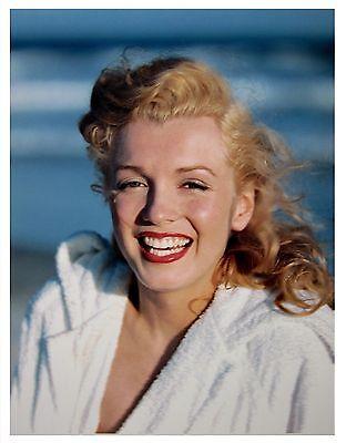 Andre De Dienes - Marilyn Monroe 1949/2006 handsigniert GAP 1500 Euro