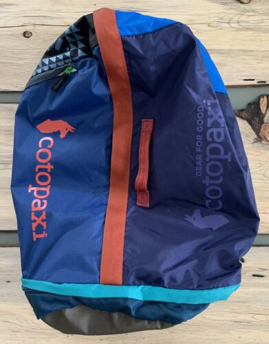 Cotpaxi Uyuni Duffel 46L Do Good Carry On - $44.00
