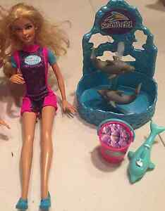 BARBIE SEAWORLD West Island Greater Montréal image 2
