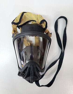 Msa Scba Ultra Elite Face Mask Respirator 7-935-6  Large