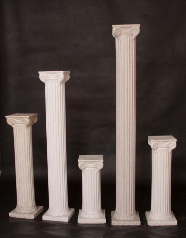 72 inch Studio Column props