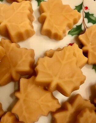 Maple Candy Made From 100% Pure Vermont Maple Syrup -  Creamy, Delicious   ()